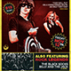 Rock Concert Flyer Template V2
