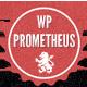 Prometheus - A Responsive WordPress Theme