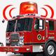 Fire Truck Siren
