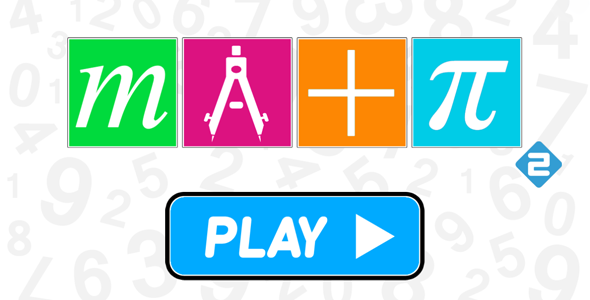 Download Math 2 - Educational HTML5 Game nulled download