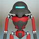 Droid II Robot