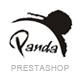 Panda - Responsive Prestashop Theme