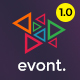 Evont - Event & Conference WordPress Theme