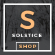 Solstice - Multipurpose Personal WordPress Blog, Shop, and Magazine Theme