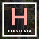 Hipsteria - Fashion & Lifestyle WordPress Blog Theme