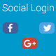 Social Login magento2 extension