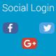 Social Login magento2 extension