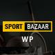 Sport Bazaar - Extreme   Sports Clothing   Equipment  WooCommerce WordPress Theme