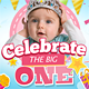 Celebrate the Big One - Baby Birthday Show