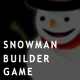 Magical SnowMan Builder - ActiveDen Item for Sale