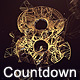 Wireframe Countdown