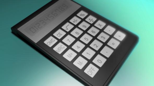 3DOcean Highpoly Calculator 18456059
