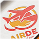 Air Deal Logo