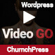 Download VideoGo - Video Responsive WordPress Theme from ThemeForest