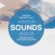 Minimal Winter Flyer