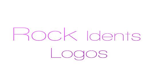 Rock Idents Logos