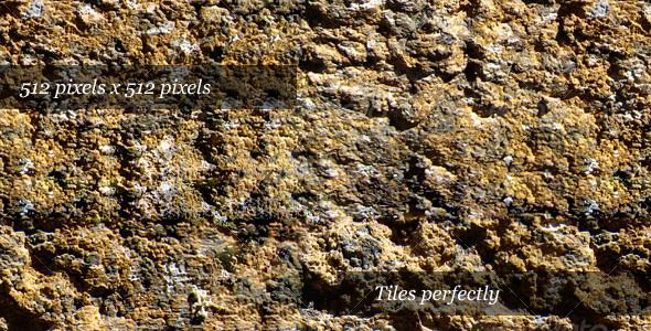 Rock & Stone Texture V