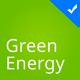 Green Energy - For Renewable Energy Company