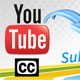 Extract Youtube Video Subtitle PHP Script