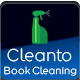 Booking system for cleaning companies-Cleanto