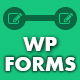 WP-Forms Custom Form Builder