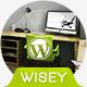 Wisey - High Performance WordPress Theme