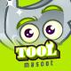 Tool Mascot