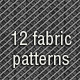 Ultimate Seamless Fabric Patterns - GraphicRiver Item for Sale