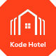Kode Hotel - Booking Management WordPress