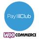 WooCommerce PayClub Gateway