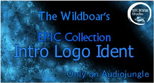 EPIC Trailer Ident and Logo