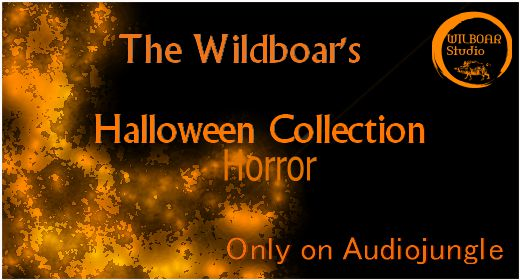 Halloween Horror  Collection