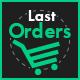 Block Last Orders