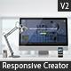 Responsive Mockups Creator V2 - Showcase & Hero Images
