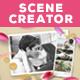 Love / Valentine's Day Scene Creator