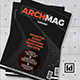 ArchMag Multipurpose Magazine Template