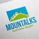 Mountain Talk Logo