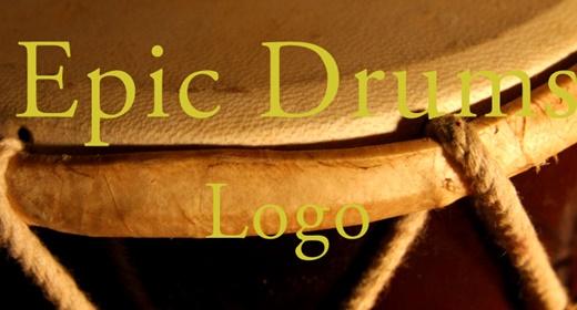 Epic Drums