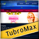 TurboMax - Powerfull all in one - Wordpress Theme