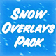 Snow Overlays Pack