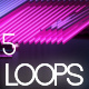 Electric Geometries 2 Vj Loop Pack