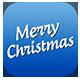 Christmas - Greeting Card
