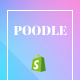 Poodle - Responsive Shopify Template