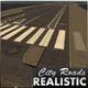Realistic City Roads