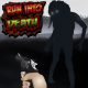 Run Into Death - HTML5 Shooter Game