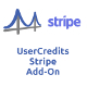 UserCredits for WordPress - Stripe Add-On