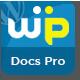 Documentation Plugin for WordPress