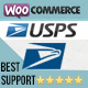 US Postal Service USPS Woocommerce Shipping Plugin
