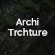 Portfolio, Creative, Template - Architecture