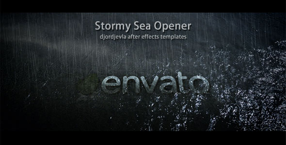 Download Stormy Sea Opener nulled download